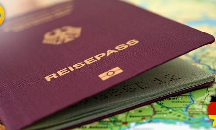 مدارک مهاجرت کاری به آلمان