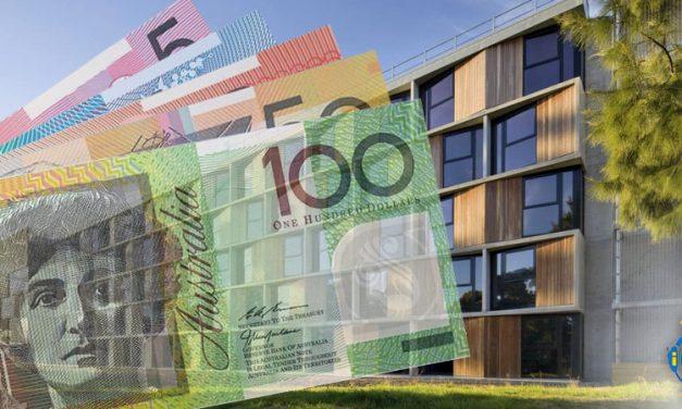 هزینه مسکن دانش آموزان در استرالیا