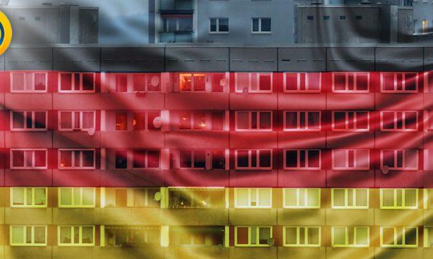 هزینه مسکن در آلمان