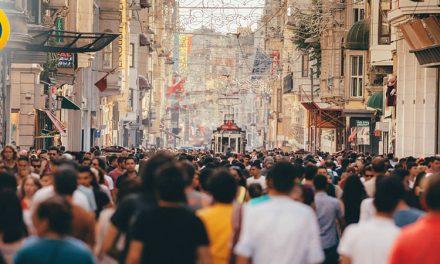 کار دانشجویی در ترکیه