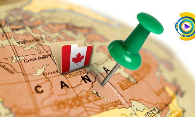 مدارک مهاجرت کاری به کانادا