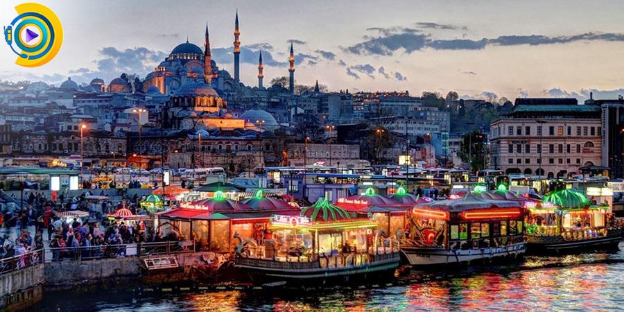 اقامت دائم ترکیه بعد از تحصیل