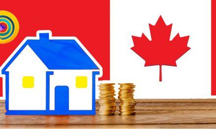 هزینه مسکن در کانادا