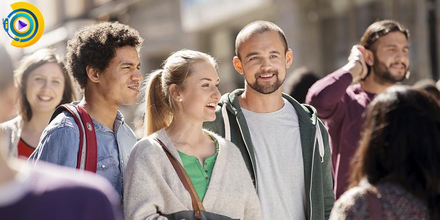 کار دانشجویی در سوئد