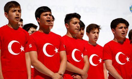 تحصیل در مدارس شبانه روزی ترکیه