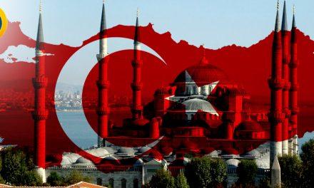 لیست مشاغل ترکیه