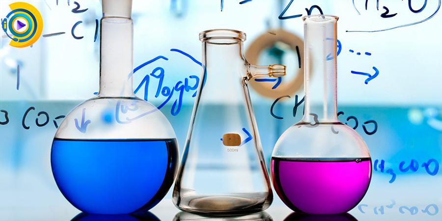 شیمی بدون کنکور