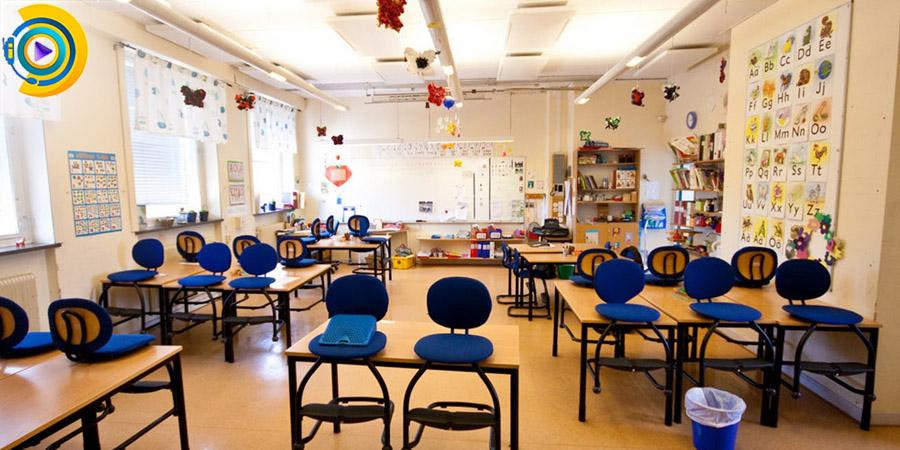 مدارس سوئد