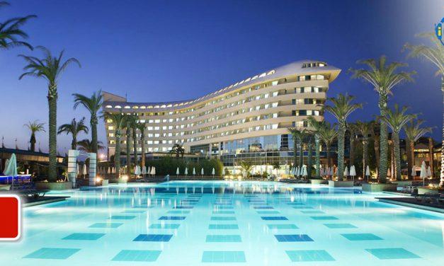 هتل های توریستی ترکیه