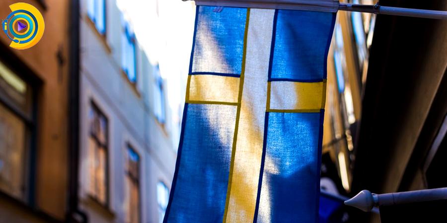 لیست مشاغل سوئد