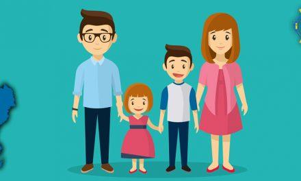 ویزای همراه و فرزندان جهت تحصیل در سوئد
