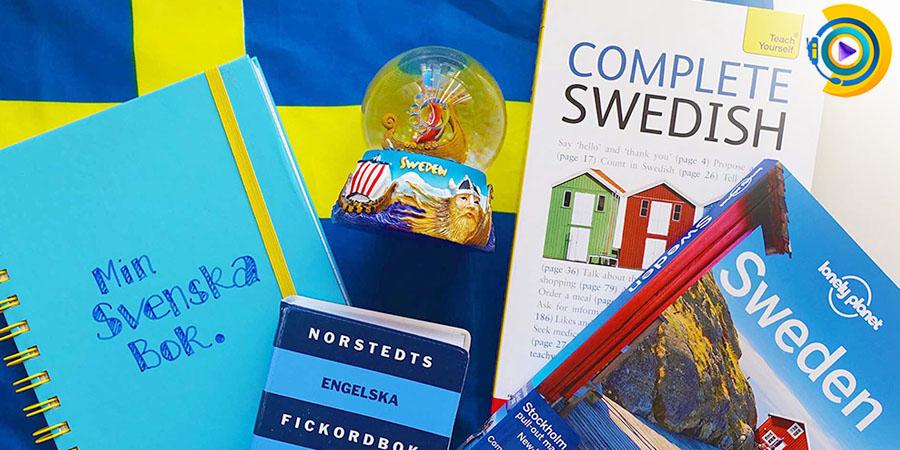 دوره زبان در سوئد