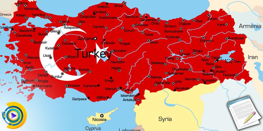 مدارک مهاجرت به ترکیه