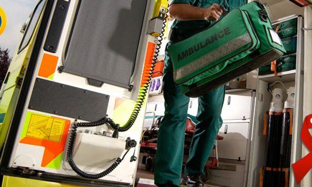 پزشکی و پیراپزشکی ترکیه