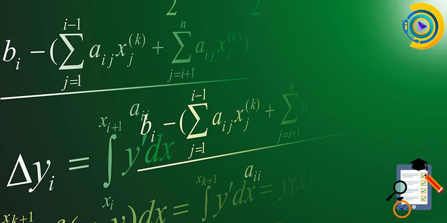 ریاضی بدون کنکور