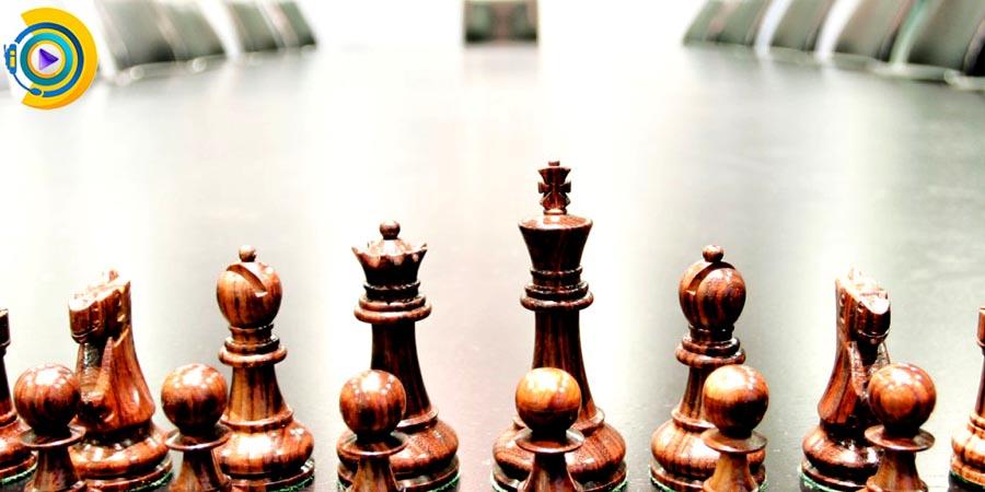 تکمیل ظرفیت ارشد استراتژیک آزاد و سراسری