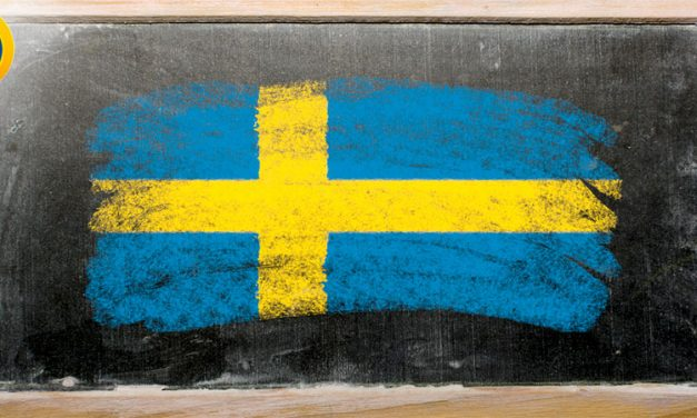 سیستم آموزشی سوئد