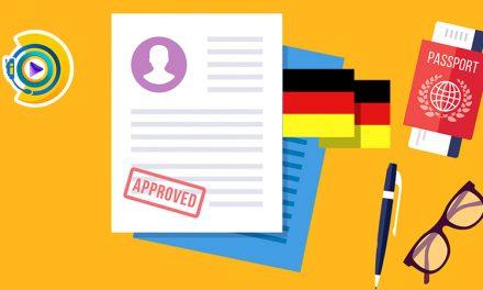 مدارک ویزای توریستی آلمان