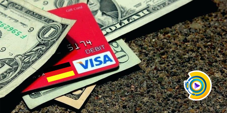 قیمت ویزای توریستی آلمان