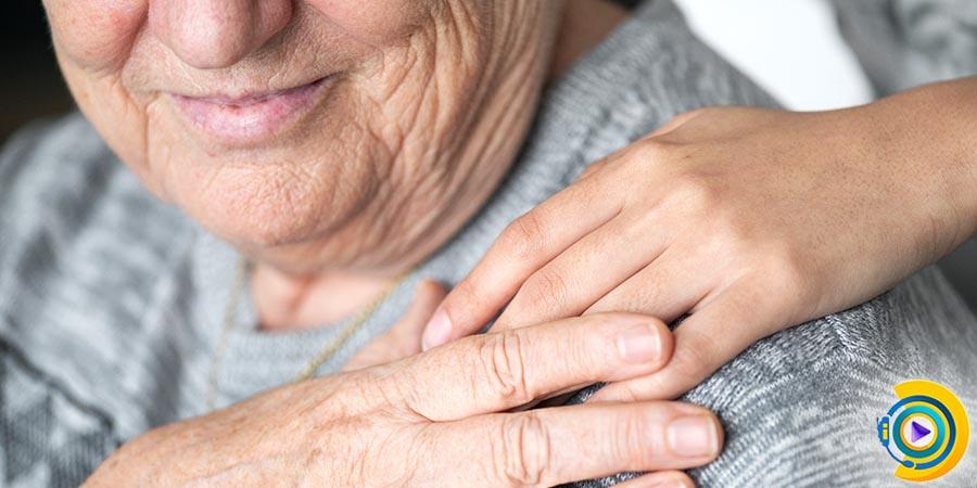 احترام به سالمندان