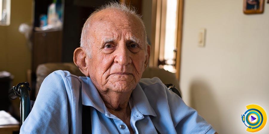 سالمندان در ایران