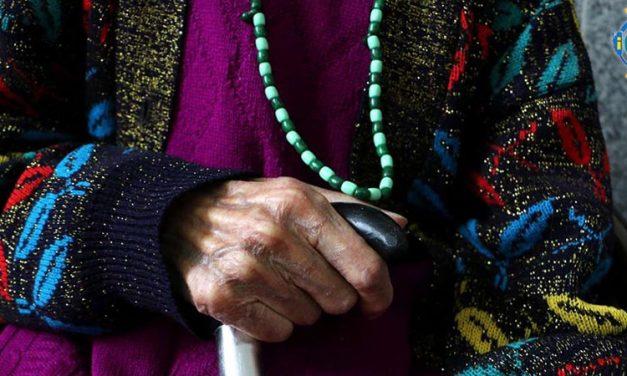 زنان سالمند