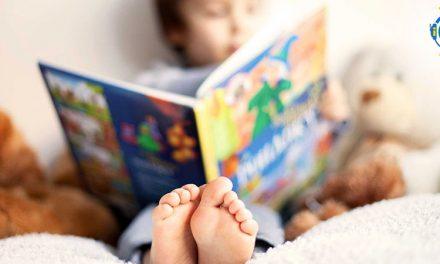 کتاب مناسب کودکان
