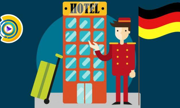 هتل های توریستی آلمان