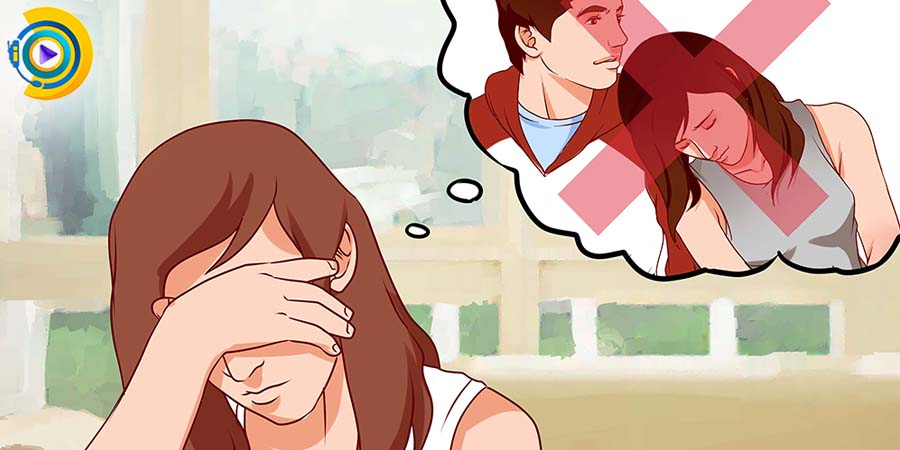 خیانت عاشقانه | چگونه از خیانت کسی که دوستش داریم پیشگیری کنیم ؟
