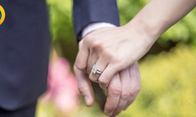 دوران عقد و نامزدی