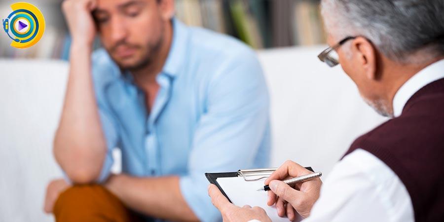 مشکلات روانی بعد از طلاق