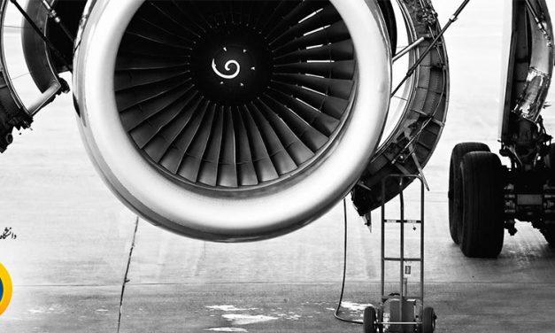 کاردانی علمی کاربردی تعمیر و نگهداری هواپیما