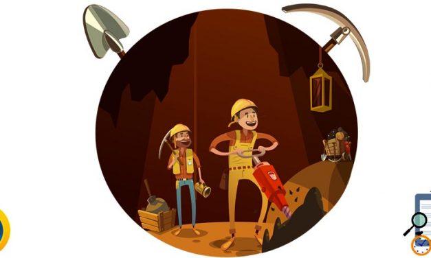 گرایش های دکتری معدن