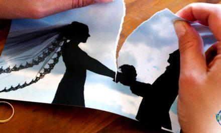 طلاق خلع