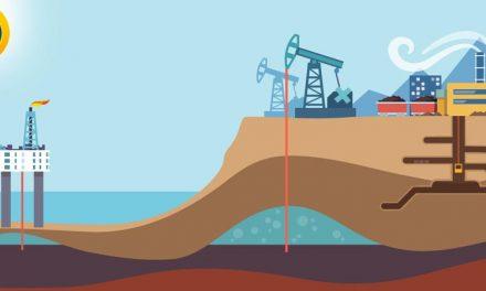 گرایش های دکتری نفت