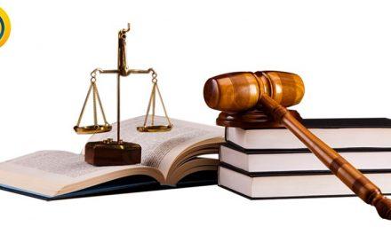 برنامه ریزی دکتری حقوق