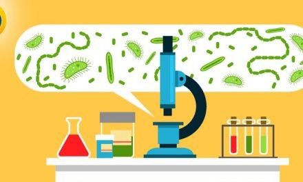 منابع ارشد میکروبیولوژی