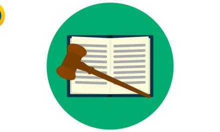 گرایش های دکتری حقوق عمومی