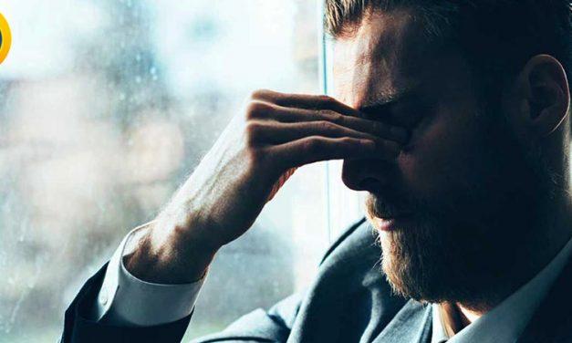 وابستگی عاطفی در مردان