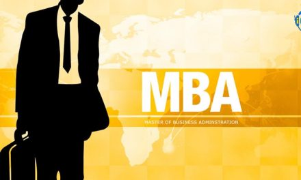 بازار کار رشته MBA ام بی ای