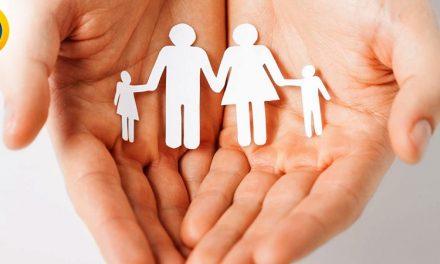 وابستگی به خانواده