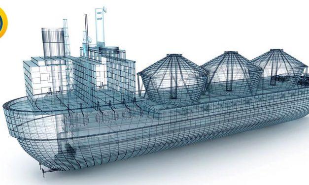 گرایش های ارشد مهندسی معماری کشتی