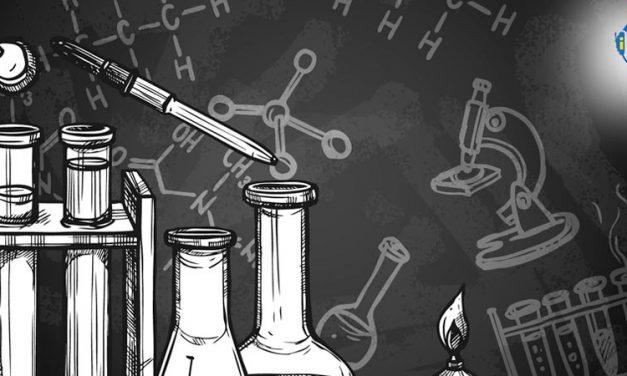 منابع دکتری شیمی