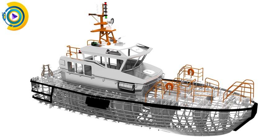 گرایش های ارشد مهندسی دریا