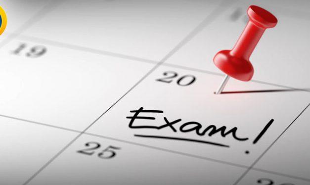 زمان ثبت نام آزمون دکتری سراسری