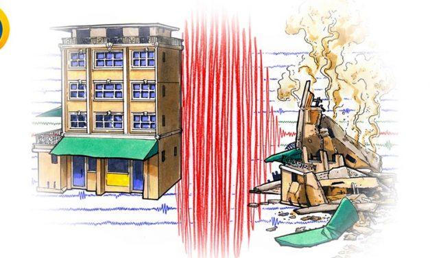 منابع دکتری عمران زلزله