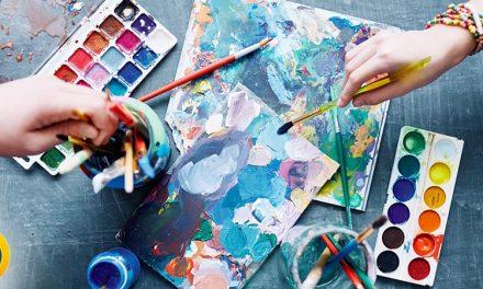 هنر درمانی