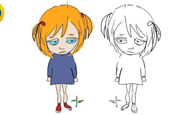 اختلالات روانی کودکان