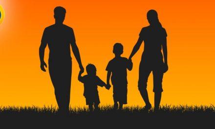 اصول مهم مدیریت خانواده