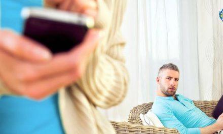 چرا زنان و مردان به همسرشان شک می کنند؟